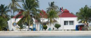 island El Porvenir