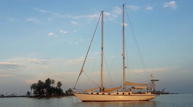 Pantalasa Sailing Trips