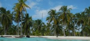 San Blas Islands Chichimei