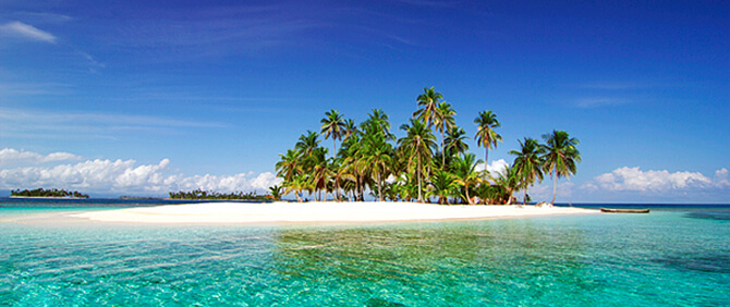 Image result for photos of the san blas islands panama