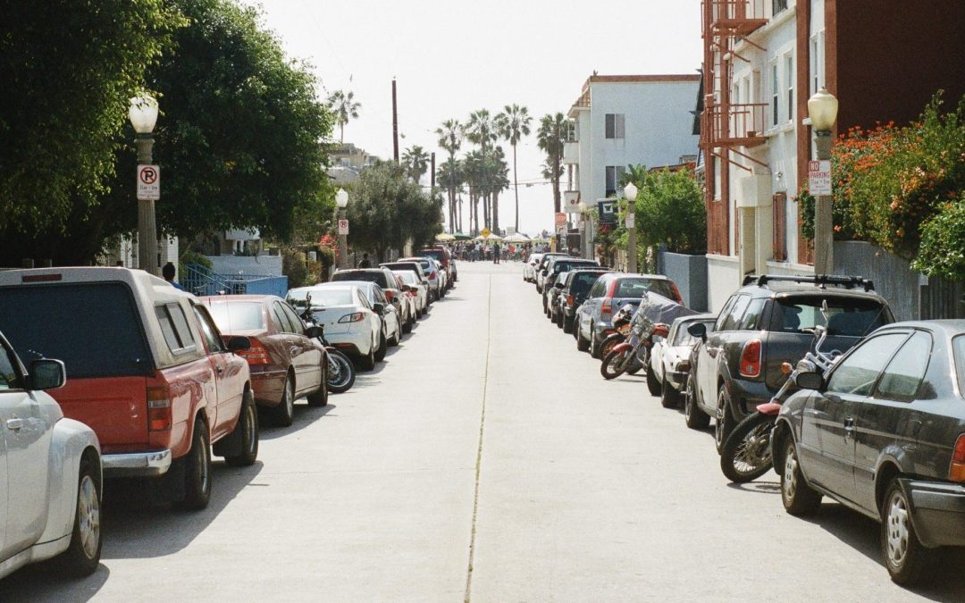 Parking Policy Is Hot Thanks To Donald Shoup