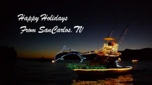 2011 Noche Buena Boat Parade of Lights
