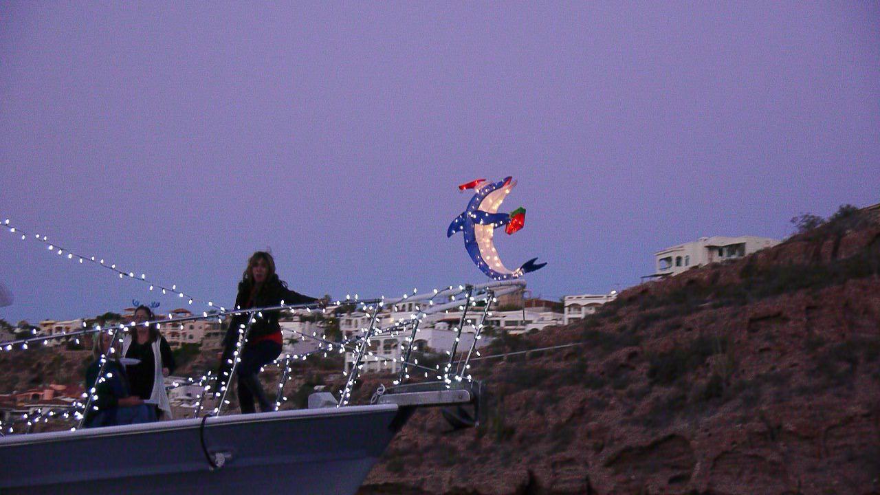 2013 Noche Buena Parade of Lights