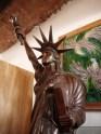 Iron Wood Bear Liberty 1