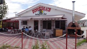 Tortugas San Carlos