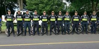 Fuerza Pública