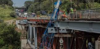 Rutas alternas sugeridas para sancarleños tras cierre del Puente Virilla