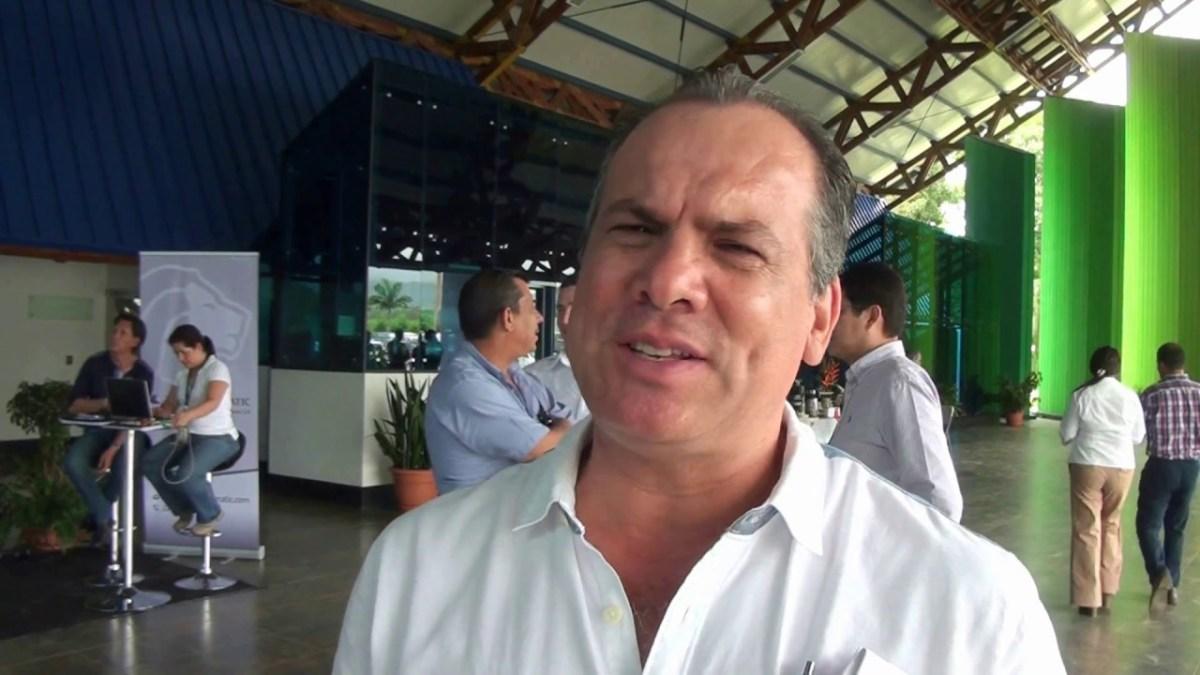 7 de cada 10 sancarleños aprueban labor del alcalde Alfredo Córdoba