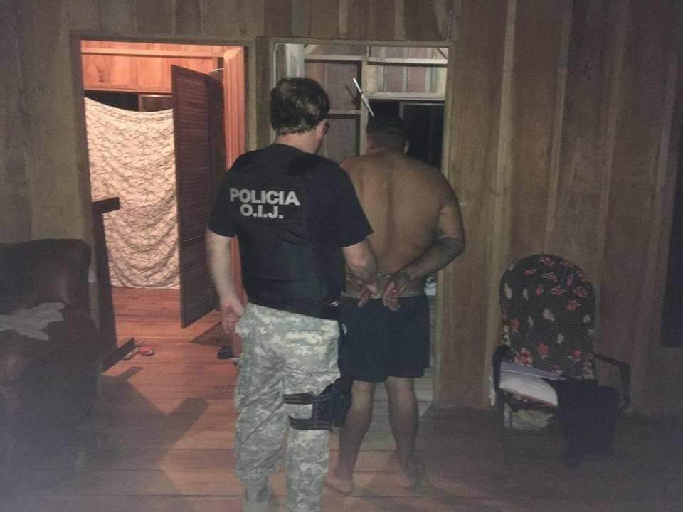 En 2 semanas 60 personas fueron enviadas a prisión por venta de drogas en San Carlos