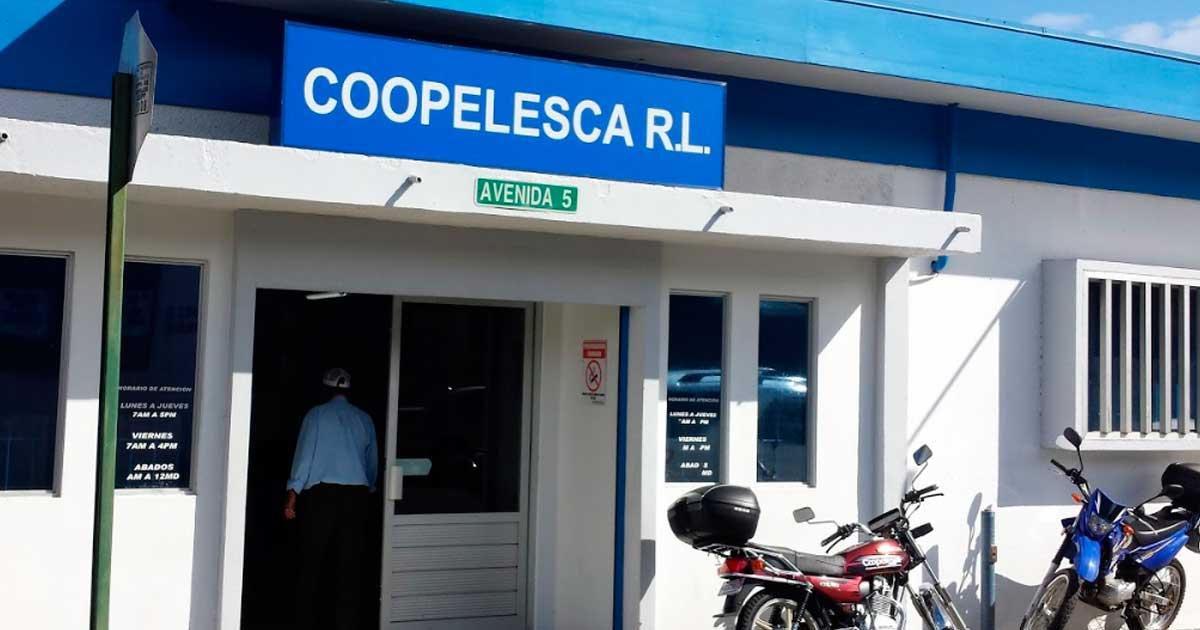 """Coopelesca: """"Es una práctica común de las empresas cuando ejercen contratos con terceros y con la banca"""""""