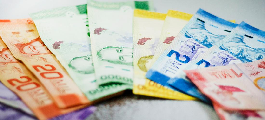 Gobierno asegura que pagará la noche de este jueves salarios atrasados