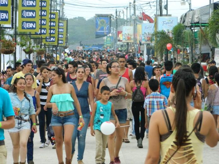 Entrada a Expo San Carlos costará ₡2.000 con derecho a todas las actividades, incluido concierto con Residente