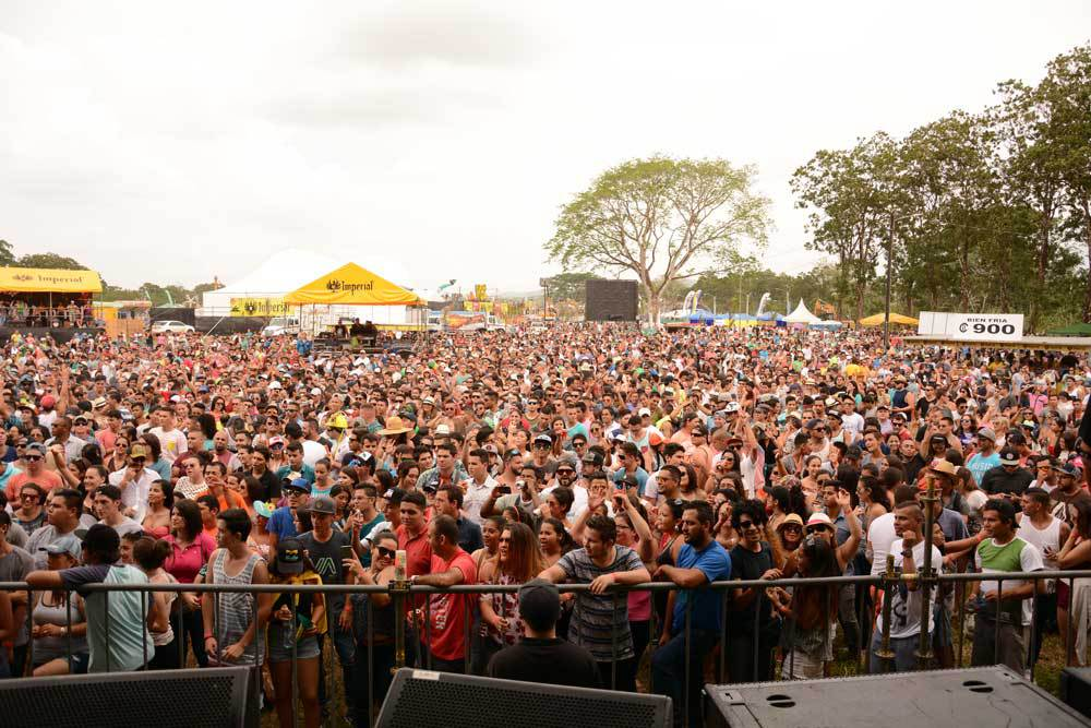 Por primera vez Expo San Carlos tendrá carnaval