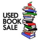 Image result for used book sales