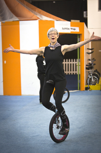 adult-circus-unicycle