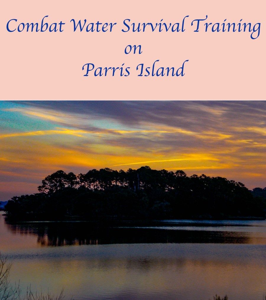 Knowing his level of combat water survival certification will tell a Marine what to do in order to survive at sea.