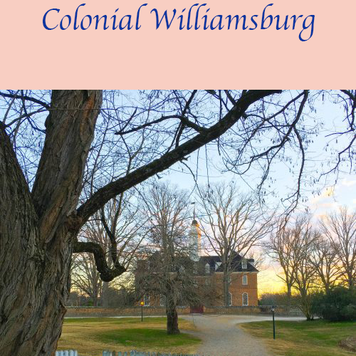 In this #ColonialWilliamsburg skit, slaves discuss what the Royal Governor's proclamation means to them.