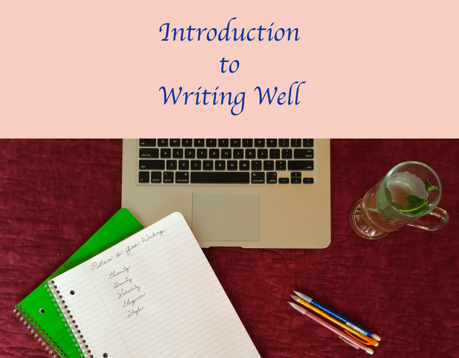 #blogging #writing