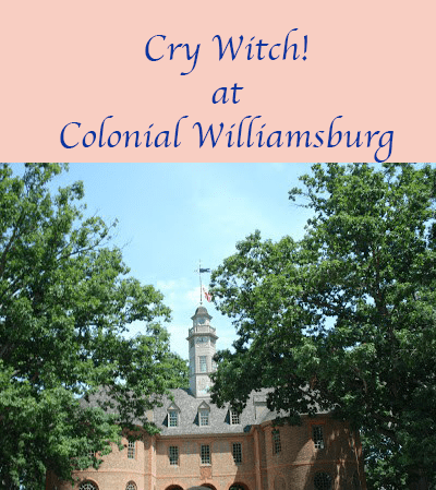 #Williamsburg #Virginia