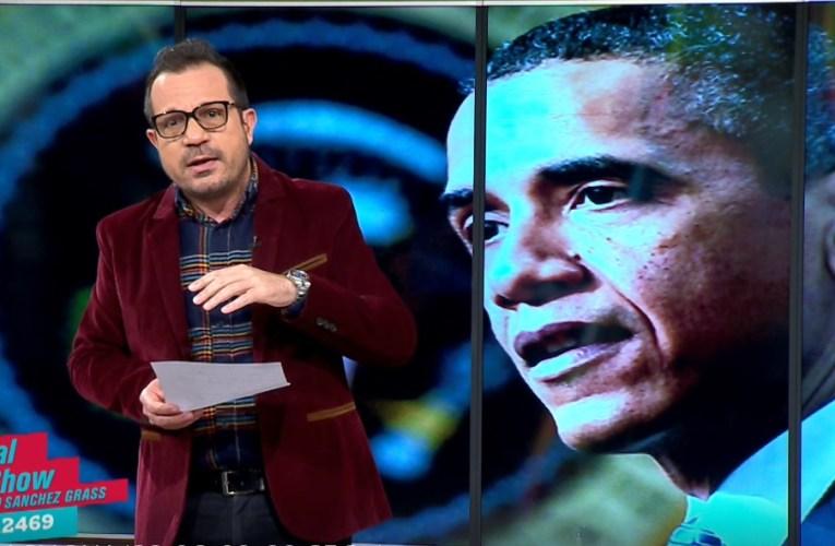Obama peor presidente de Estados Unidos despuès de la Segunda Guerra Mundial.