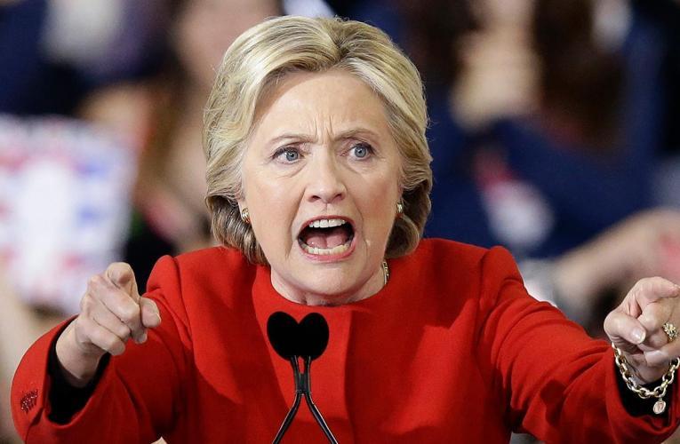 El regreso de Hillary y la incomodidad de Bernie.