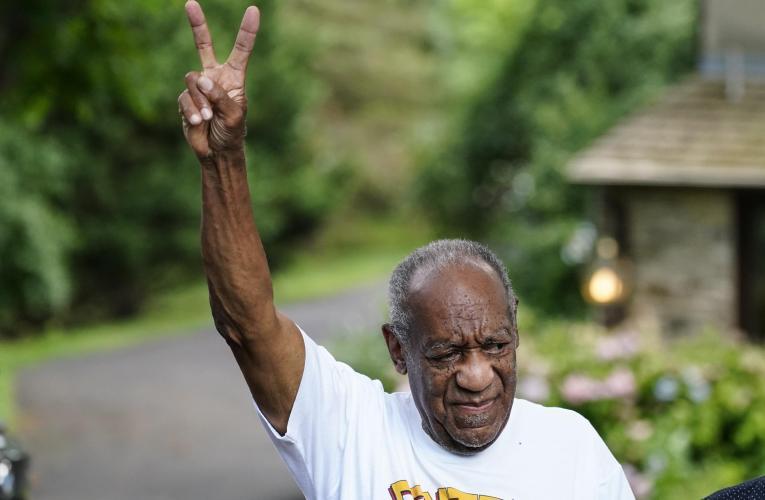 El Mee Too, Bill Cosby y otras hierbas.