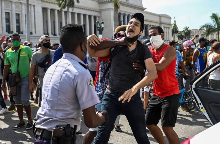 Cuba, la rebelión de los inocentes.