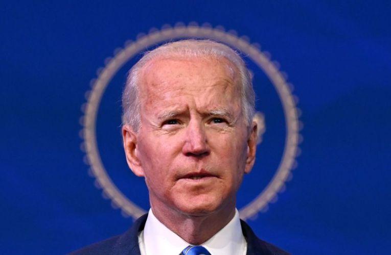 """Ex médico de Obama predice la """"Renuncia de Biden"""""""