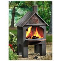 Chiminea-Outdoor-Fire-Pit | Fire Pit Landscaping Ideas ...
