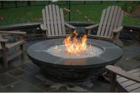 Fire Pit Kit  Why is a Gas Powered Unit a Better Choice ...