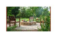 Fire Pit Lowes Kit. Square Fire Pit Kits With Fire Pit ...