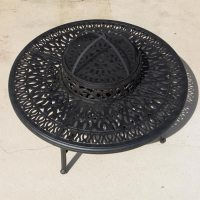 Fire Pit Barbecue For Your Great Outdoor Space | Fire Pit ...
