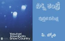 అత్యంత విషాద ప్రేమ కథ-'స్నో కంట్రీ'