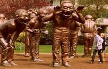 మానస సంచరరే-50: 'లోకా సమస్తా హసితో భవంతు'!
