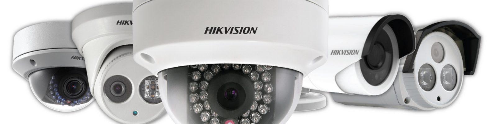 hikvision-videovigilancia