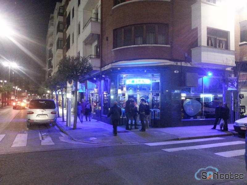 Daily Planet, Miranda de Ebro - SANcotec