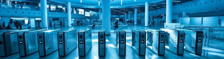 Sistemas de Control de Accesos para Empresas