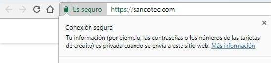 SSL-seguro