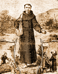 Blessed John the Discalced