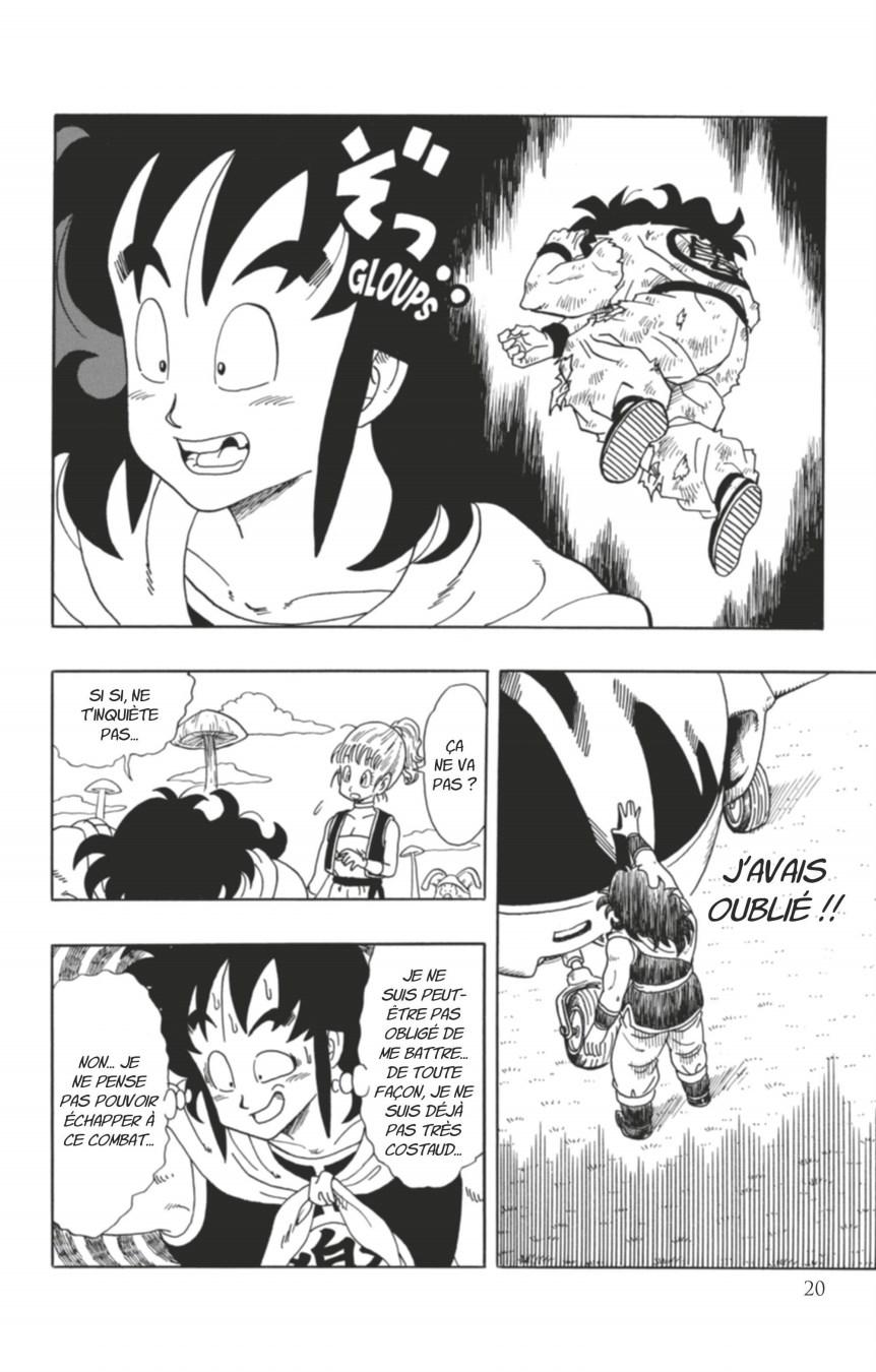 Comment Je Me Suis Réincarné En Yamcha : comment, réincarné, yamcha, Dragon, Extra, Comment, Réincarné, Yamcha, Simple, (Glénat, Manga)