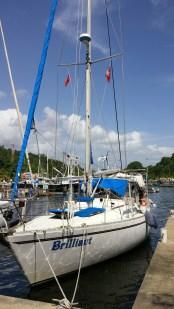 brilliant-at-dock
