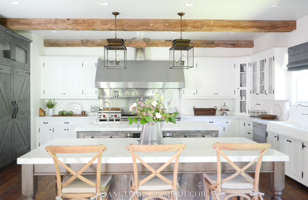 remodel kitchens small kitchen table ideas before after farmhouse sanctuary home decor all of the details that project with you as it gets closer to completion but today i wanted tell about my time favorite