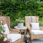 Outdoor Decorating With Potted Plants Sanctuary Home Decor