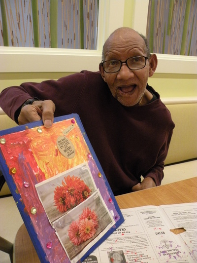 """high chairs amazon wheelchair definition """"my love letters to the world,"""" new art therapy embraces elders and native american culture ..."""