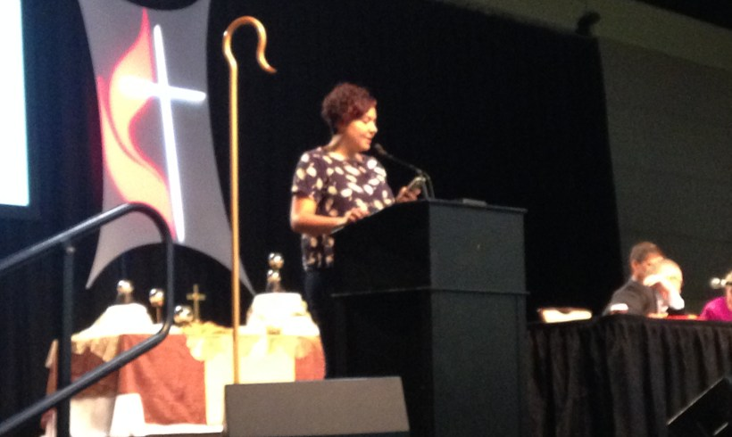 United Methodist Conference of Eastern PA Endorses Licenses For All!