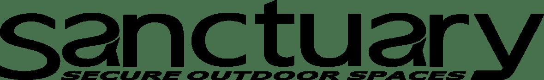 Cat fencing company logo - Sanctuary SOS Ltd