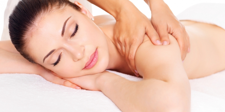 Body Massage Training Course Sanctuary Training Academy Aberdeen