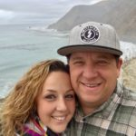 Image of Pastor Scott and Heather Tuttle