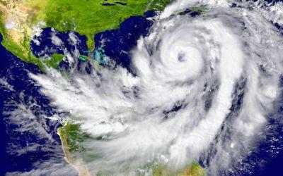 Hurricane Season Isn't Over Yet
