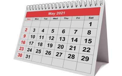 Should Hurricane Season Officially Begin in May?